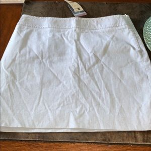 "Express size 0 15.5"" length NWT skirt"
